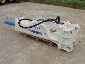 Гидромолот Furukawa F27